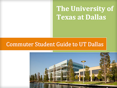 Commuter Student Guide